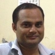 Mohammad Kalimullah Sheikh BCA Tuition trainer in Lucknow