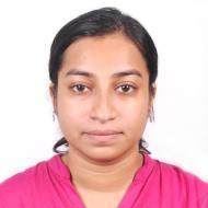 Dr. Srijeeta Talukder photo