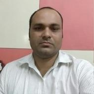 Vijay Tiwari Engineering Entrance trainer in Gurgaon