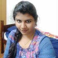 Sobiya S. Class 12 Tuition trainer in Chennai