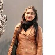 Kavita Y. Art and Craft trainer in Gurgaon