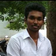 Gautham Kamaraj Yoga trainer in Chennai