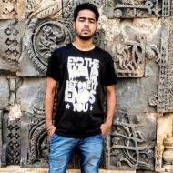 Sumit Chauhan Art and Craft trainer in Chandigarh