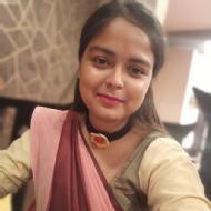 Shalanki H. Class I-V Tuition trainer in Kolkata