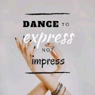 Aditi R. Dance trainer in Faridabad