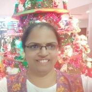 Lakshmi S. Class 7 Tuition trainer in Hyderabad