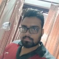 Krishan Kumar Indoria Class 10 trainer in Ahmedabad