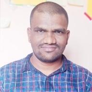 G Kiran Kumsr BTech Tuition trainer in Hyderabad
