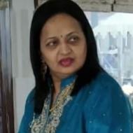 Jigisha M. Drawing trainer in Mumbai