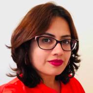 Ujwala E. Communication Skills trainer in Gurgaon