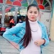 Riya K. Dance trainer in Ghaziabad