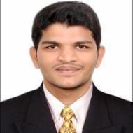 Reddi Rajendra P Angular.JS trainer in Bangalore