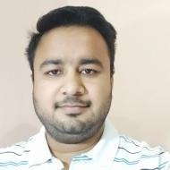 Vivek Patel Class 12 Tuition trainer in Delhi