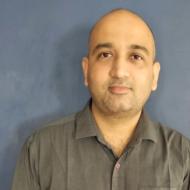 Vivek Pranic Healing trainer in Pune