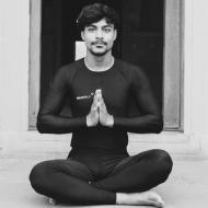 Yogesh Sahni Yoga trainer in Delhi