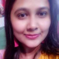 Aayushi S. Class 8 Tuition trainer in Mhow