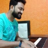 Manoj Paulson Vocal Music trainer in Delhi