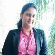 Apurva C. Class I-V Tuition trainer in Mumbai