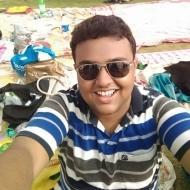 Soumik Mondal Class 9 Tuition trainer in Bangalore
