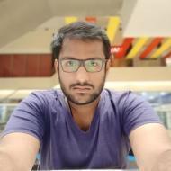 Koneni Sai Bhargav Oracle DBA OCA trainer in Hyderabad