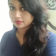 Palvi IELTS trainer in Noida