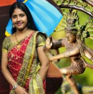 Madhavi Gowri .D Dance trainer in Chennai