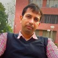 Anil Kumar Class 10 trainer in Delhi