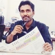 Vishal Harmalkar Staff Selection Commission Exam trainer in Mumbai