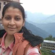 Dipti G. UGC NET Exam trainer in Pune