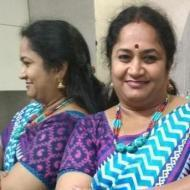 Srividya R. French Language trainer in Hyderabad