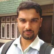 Manash Pratim Sarma Class I-V Tuition trainer in Gmc