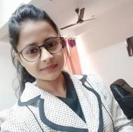 Anjali J. Class 8 Tuition trainer in Agra