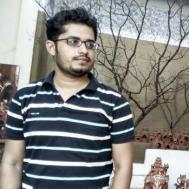 Deependra Singh Rajpoot UGC NET Exam trainer in Huzur