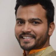 Satyaki Koley Painting trainer in Bangalore
