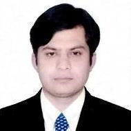 Amol Dixit SAP trainer in Noida