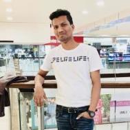 CA.Virendra Shivhare CA trainer in Bangalore