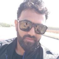 Arjun J photo