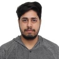 Dikshit Gupta Class 11 Tuition trainer in Chandigarh