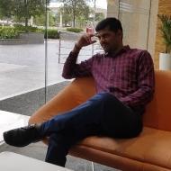 Manjunath B Class I-V Tuition trainer in Bangalore