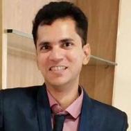 Anup Kembhavi Soft Skills trainer in Pune