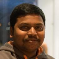Sunil Kumar Noothi Oracle trainer in Hyderabad