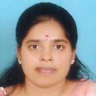 Priya R. photo