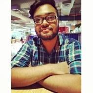 Subhadip Sengupta Nursery-KG Tuition trainer in Kolkata