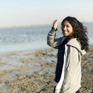 Rhea R. Interview Skills trainer in Bangalore