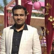 Sudhanshu Class 12 Tuition trainer in Gurgaon