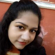 Monica T. Class I-V Tuition trainer in Ghaziabad
