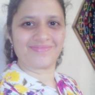 Aasavari Spoken English trainer in Mumbai