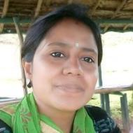 Karthiga R. Spoken English trainer in Tiruvarur