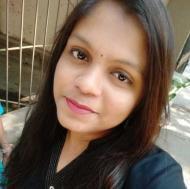 Minali M. Class 11 Tuition trainer in Mumbai
