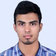 Jaya Krishna M Class 12 Tuition trainer in Bangalore
